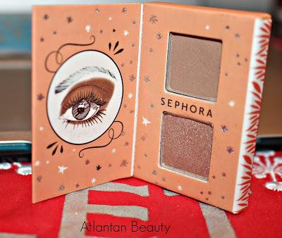 Sephora Collection Color Wishes 5 Eyeshadow Palettes Review and Swatches (Now Only $10!)
