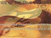 Book Review: Sands Time (Fate True Vampires Christine Church