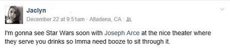 jaclyn star booze
