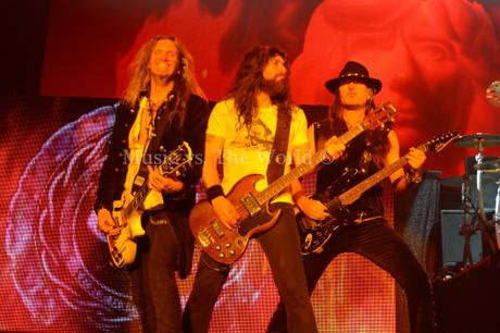Music vs The World Whitesnake 19121516