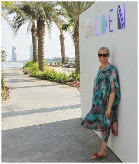 What to wear Dubai by the Sea
