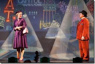Review: Guys and Dolls (Light Opera Works)