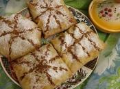 Mini Pastilla Poulet (cuisine Marocaine)/ Chicken (moroccan Cuisine) Pollo (cocina Marroqui)