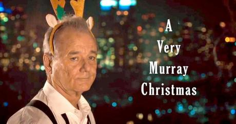 'A Very Murray Christmas' Review