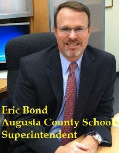 Eric Bond