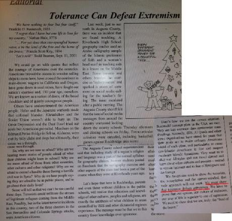 Lexington News-Gazette editorial