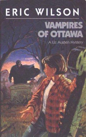 Vampires of Ottawa (Review)