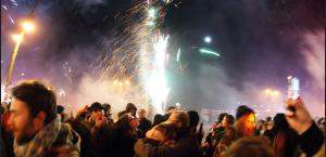 berlin new year