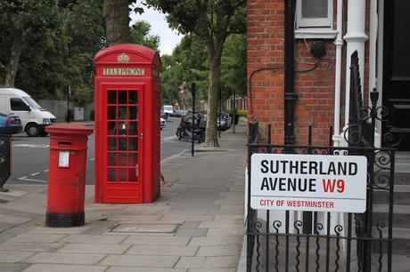 The Best of 2015 On The Daily Constitutional August: Tube Strike! #London2015
