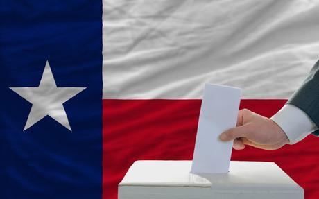 Texas Is The Biggest Prize In The Super-Tuesday Primary
