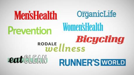 Discounted Health & Wellness Classes from Rodale U!