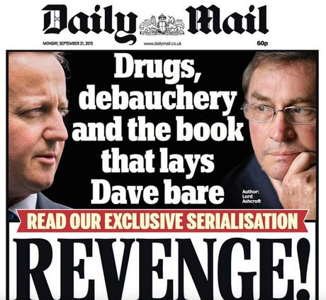 The Best of 2015 On The Daily Constitutional September: David Ham-eron & #Piggate #London2015
