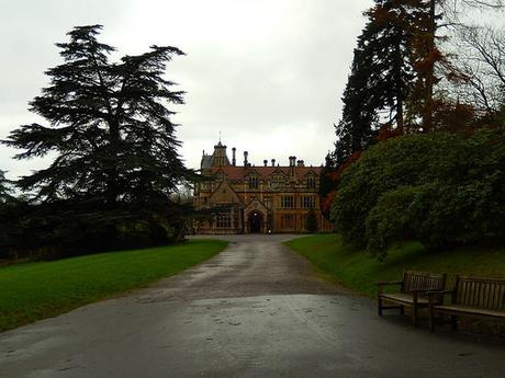 Visiting Tyntesfield (Part 2)
