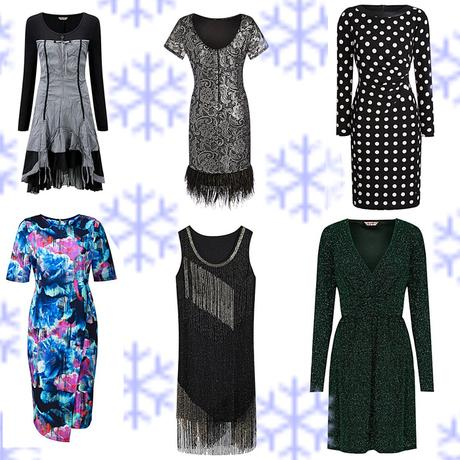 What to wear this New Years Eve: Coronation Street Style