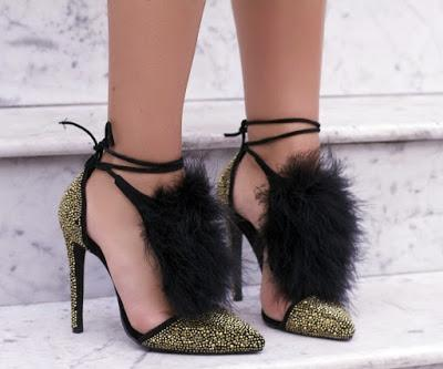 Shoe of the Day   Kandee Shoes Zsa Zsa Pumps