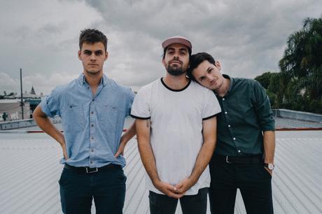 Australian band, The Cairos
