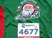 2015 Worcester Jingle {Race Recap}