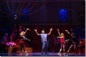 Review: Gotta Dance (Broadway in Chicago)