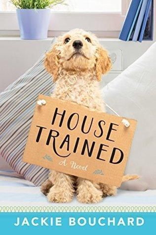 Girl's Best Friend Tour: House Trained by Jackie Bouchard