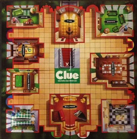 clue-board