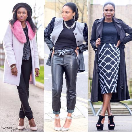 Looks Of The Month: March 2015 Outfits