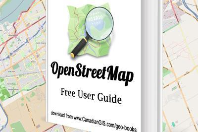 Free OpenStreetMap User Guide