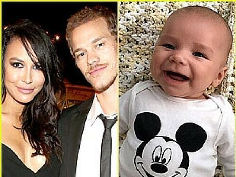 101 Cool Celebrity Baby Names of 2015