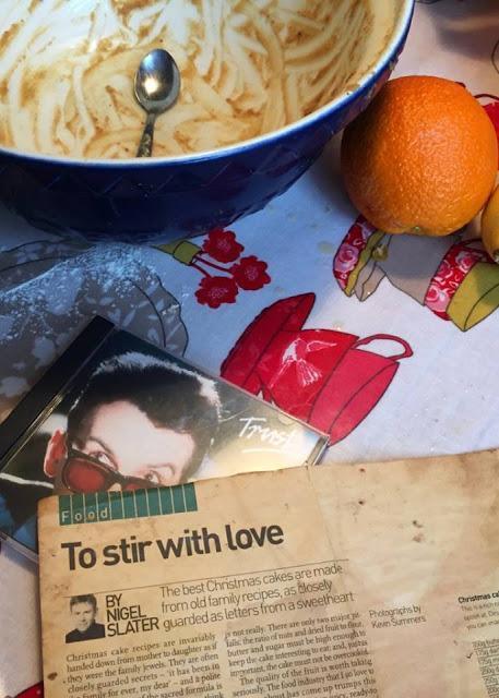 The Editor's #London Diary 2015: November @mariabeadell @mORGANICo_cOM @Tonys_N2 @NigelSlater @mrtimmoore
