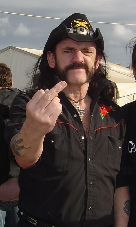 5 Things Lemmy Taught Us About The Music Industry