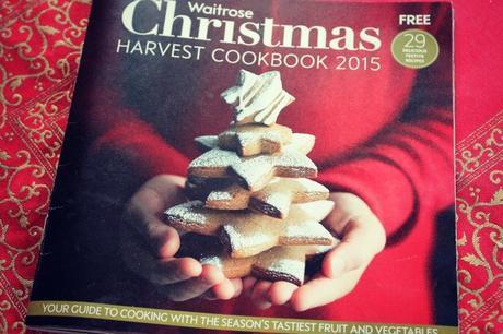 In the Kitchen: December