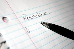 The Best New Year's Resolution Is the One You Can Keep!
