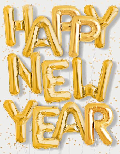 A New Year & A Little Eye Candy