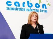 What Carbon Sequestration?