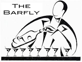 Guest Blog: The Barfly on The Corpse Reviver #HappyNewYear