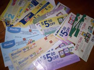 Image: Grand Total - $290 in coupons within the first 6 months