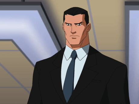 The Most Stylish Male Cartoons Characters on TV