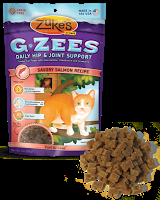 Celebrate the New Year with Healthy Snack Options for Your Pet from Zuke's!