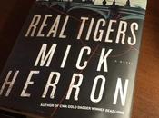 Real Tigers Mick Herron
