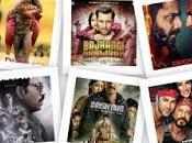 List: Hindi Movies 2015