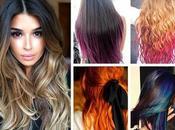 Biggest Hair Color Trends Techniques 2016