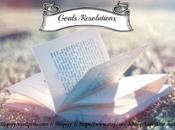 Goals Resolutions…How