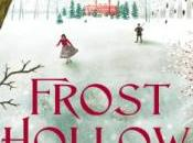 Frost Hollow Hall Emma Carroll