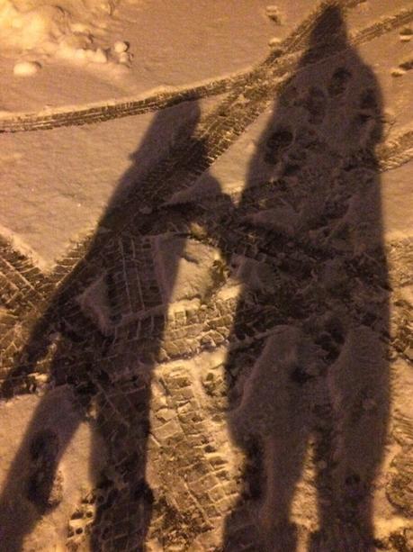 snowshadow