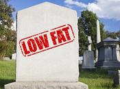 """The Low-Fat Diet Been Biggest Disasters Modern Medicine"""