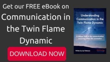 Can my twin flame feel my sexual relations with other partners?