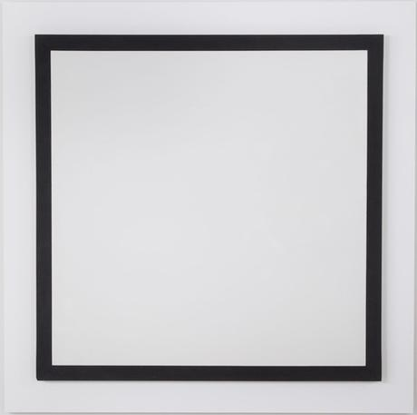 Ellsworth Kelly White Square