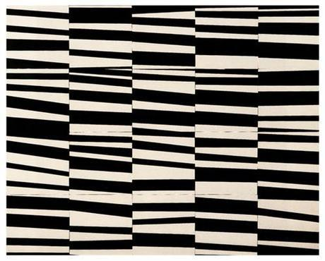 Ellsworth Kelly Black & White