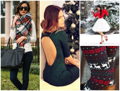 Frugal and fabulous holiday style