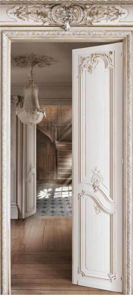 Marie Antoinette's Playhouse — vivelareine: Christie's: Marie Antoinette–A life...:
