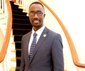 Jackson MayorTony Yarber